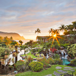 Hanalei Bay Resort Awarded With RCI Gold Crown Resort® Property Designation Based On Guest Feedback