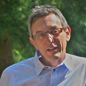Jon Zwickel, CRDA