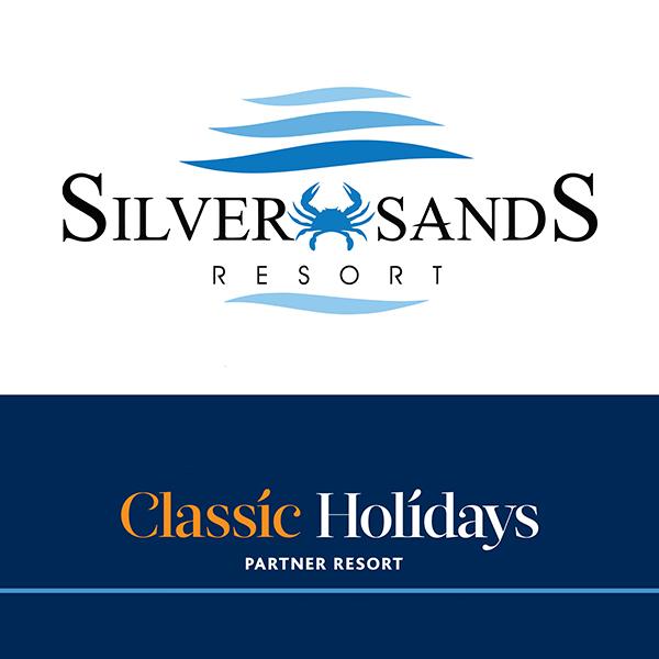 Silversands Resorts Logo, Classic Holidays