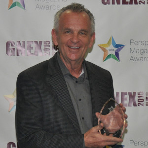 Jack Chevier, staySky Vacation Clubs, Perspective Magazine Awards