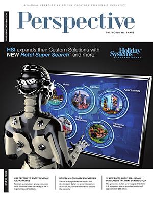 Perspective Magazine: November - December 2015