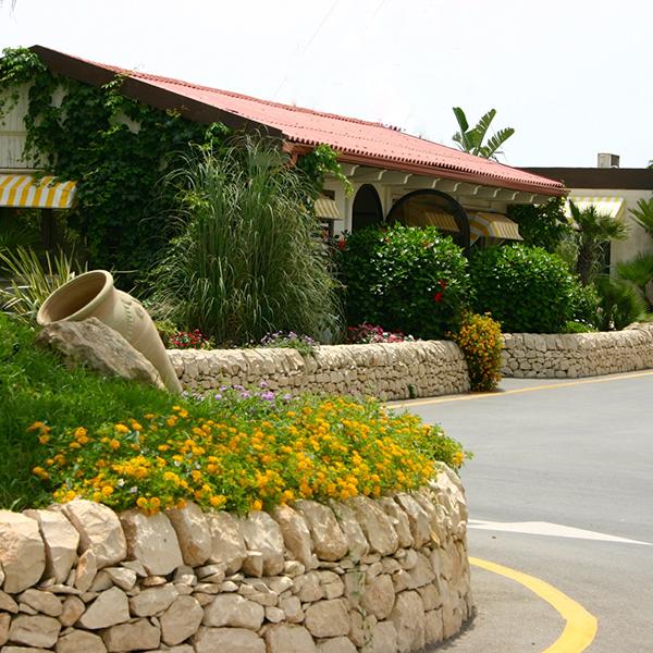 Residence Kamarina, Interval International