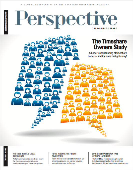 Perspective Magazine: January - March 2016