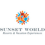 The Quality In Service Offered By The Properties At Sunset World Has Been Rewarded