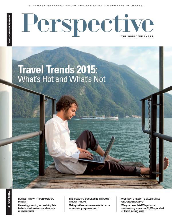 Perspective Magazine: January - February 2015