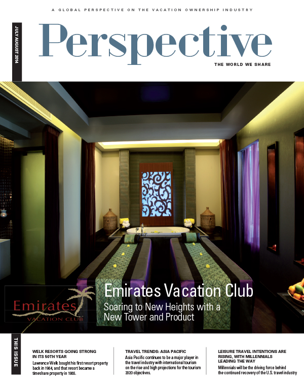 Perspective Magazine: July - August 2014