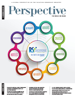 Perspective Magazine: July - September 2016