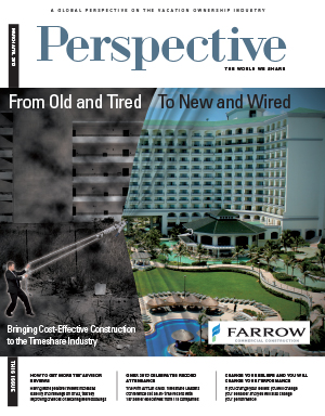 Perspective Magazine: March - April 2015
