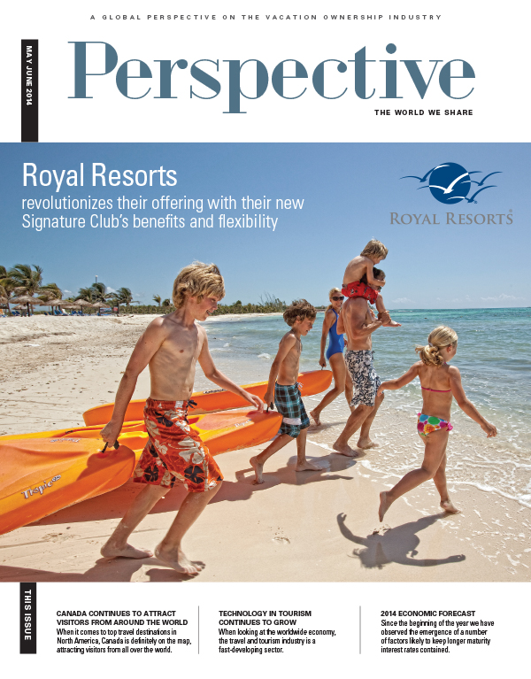 Perspective Magazine: May - June 2014
