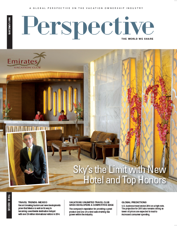Perspective Magazine: May - June 2015
