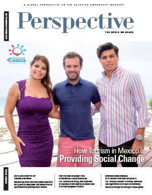 Perspective Magazine: September - October 2015