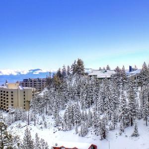 Ridge Resorts, Interval International