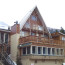 Global Connections, Inc.'s Skier's Edge Lodge Is Rechristened Lodge By The Blue