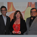 DAE Wins 2014 CRDA Cornerstone Award