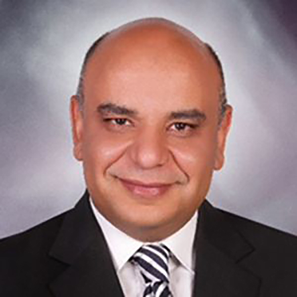 Ahmed Adel, DAE