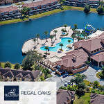 CLC Regal Oaks - New Luxury Resort Sets A Cracking Pace