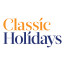 Classic Holidays Launches Impressive New Website