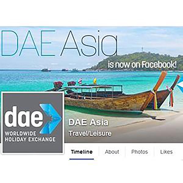 DAE Asia FB