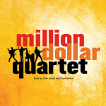 Welk Resort Branson Announces New Production For 2015: Million Dollar Quartet