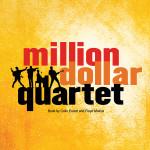 Welk Resort Branson Announces New Production For 2015: Million Dollar Quartet