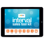 Perfect Your Pitch With Interval's Enhanced Sales Tool Kit