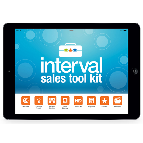 Interval International, STK