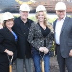 Westgate Resorts Celebrates Groundbreaking Of $11 Million Retail Center