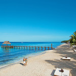 Unlimited Vacation Club Treats Travelers To Cozumel's Top Spots