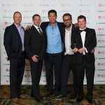 TrackResults Receives Industry's Highest Honor: ACE Innovator Award For A Small Business At ARDA World Global Timeshare Event