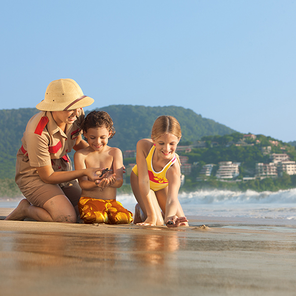 Kids Stay Free At Select Unlimited Vacation Club Resorts