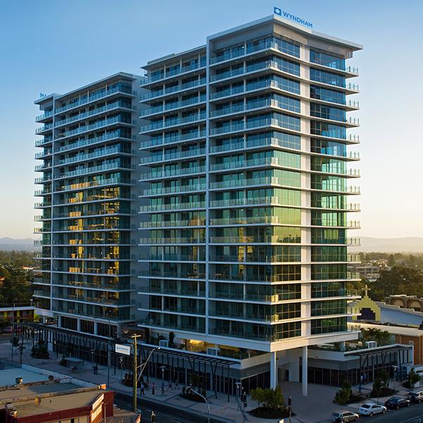 Wyndham Apartments: Wyndham Surfers Paradise Recognised On TripAdvisor Hall Of