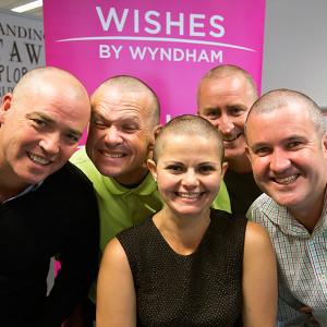 Wyndham wishes