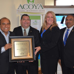 ACOYA Private Residence Club In Curacao Recipient Of Prestigious Interval International Recognition Award