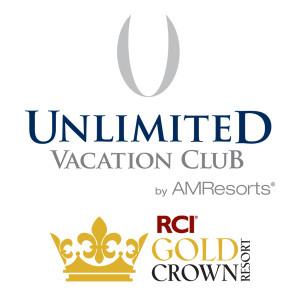 UVC RCI Gold Crown