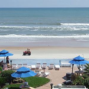 Beach 600