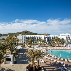 Grand Palladium White Island Resort  Spa Ibiza Spain