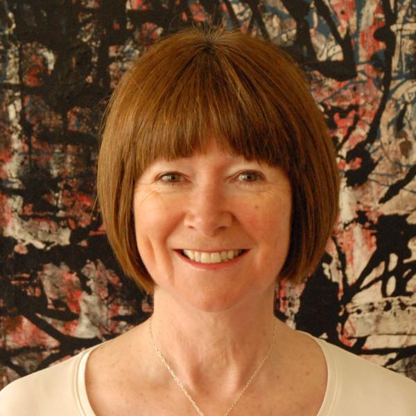 Paula Woodgate