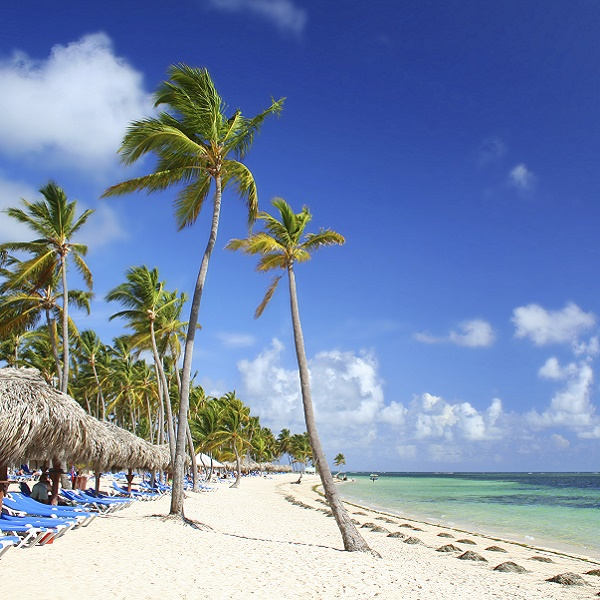 Amresorts Breaks Ground On Now Onyx Punta Cana Resort Alongside The President Of The Dominican