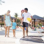 """Global Connections' Gives 6 Lucky Families Their """"Bucket List"""" Vacations"""