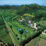 Galzignano Terme Spa & Golf Resort Joins Interval International