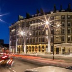 Starwood's 10th Brand Kicks Off Global Expansion With First Independent Hotel In London