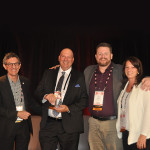 National Timeshare Owners Association Wins Coveted 2015 CRDA Cornerstone Award