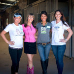 Saddle Up! Grand Pacific Resorts' Rental Division, ResorTime,  Hosts A Day Of Giving In Scottsdale