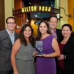 "Hilton Grand Vacations Named One of Southern Nevada's ""Best Places to Work"""