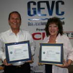 Global Exchange Vacation Club Honored