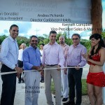 Occidental Grand Xcaret Opens New Arena Beach Lounge Areas