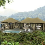 Luxury Frontiers Announces First Luxury Tented Resort Project In The Americas