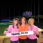Money Radio 101.5AM /99.3FM And Travel To Go Tee Up Against Breast Cancer With VIP Sponsors & Send Me On Vacation At Top Golf In Scottsdale