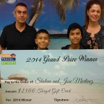 California State Fair Entry Is A Winner For Travel Club Members Entry In Global Travel Network Drawing Made Holiday Brighter