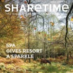 Winter 2015 Issue Of Sharetime Magazine Published By TATOC, The Timeshare Association